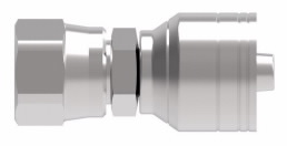 1 & 2 Wire Braided Hose Fittings